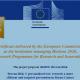 Sello Excelencia Europea RTD 2016